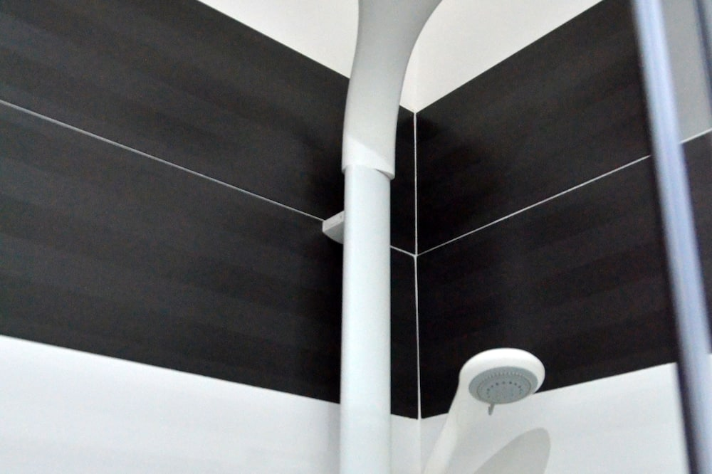 Double Room (Testa di Medusa) - Bathroom