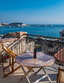 A(z) St Luke Heritage Hotel hotel fényképe itt: Split