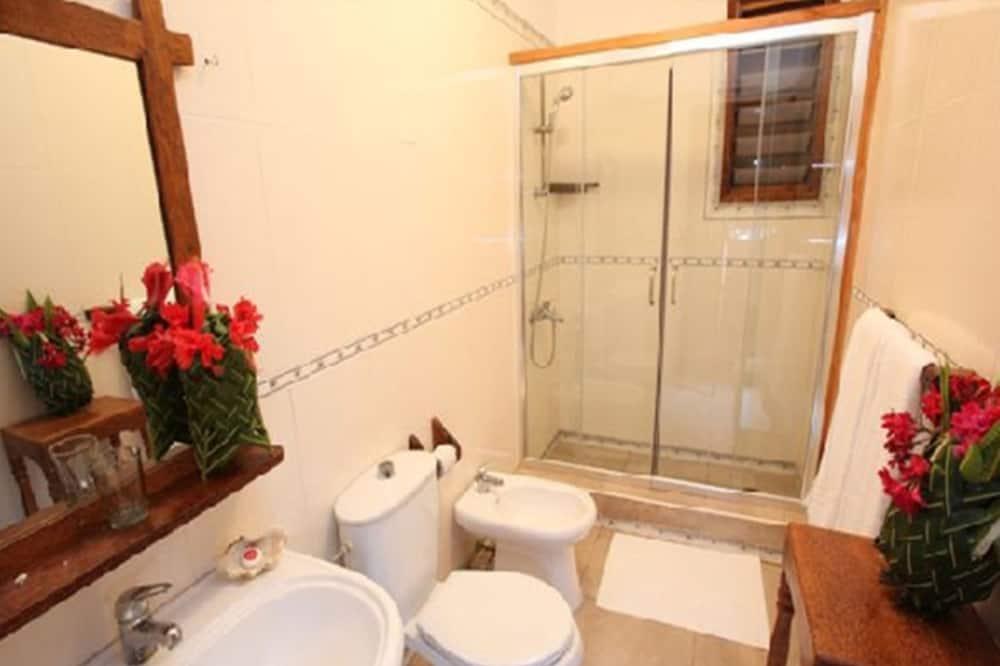 Двомісний номер, з видом на океан - Ванна кімната
