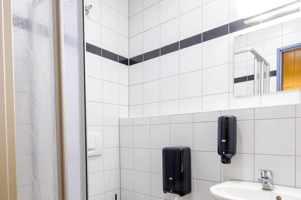غرفة لفردين - بحمام خاص - حمّام