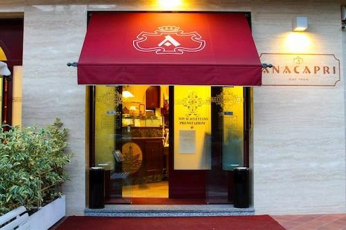 米蘭利諾旅館/