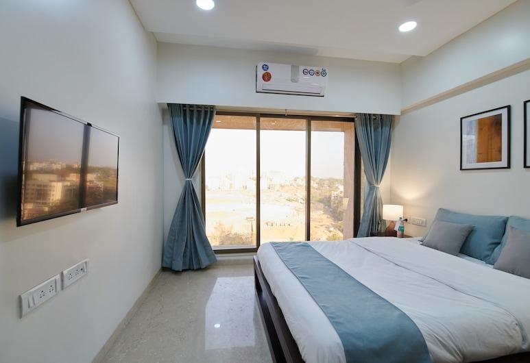 安泰里西豪華住宿酒店, 孟買, 豪華客房, 非吸煙房, 客房