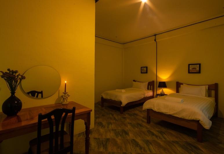 考拉克摩拉卡左酒店, 塔庫巴, 標準雙人或雙床房, 客房