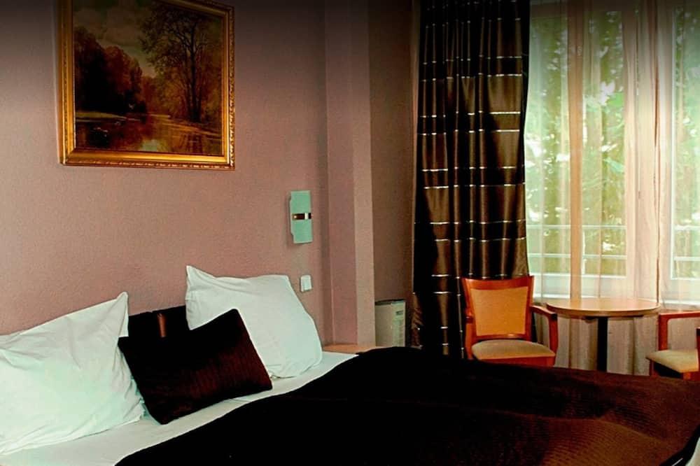 Δίκλινο Δωμάτιο (Double) - Δωμάτιο επισκεπτών