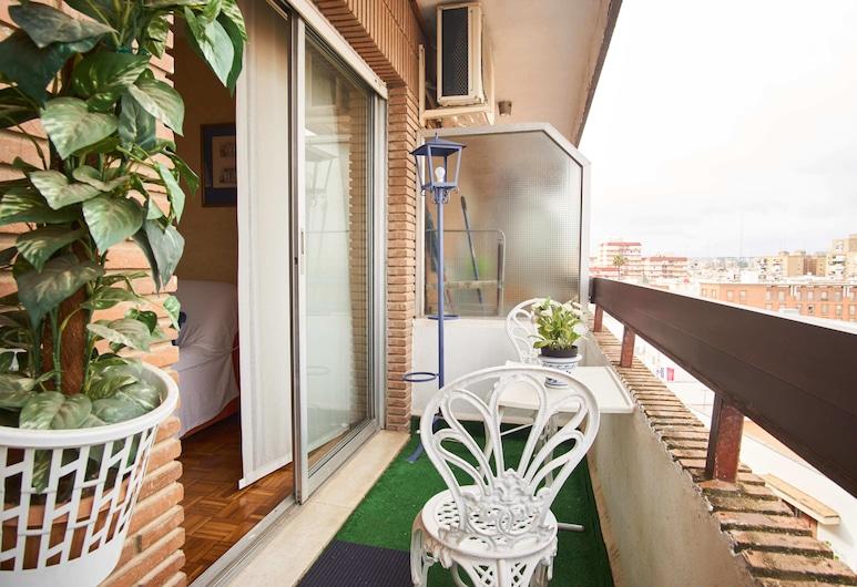 Apartamento con terraza Triana Paradise, Seville, Apartment, 1 Bedroom, Terrace/Patio
