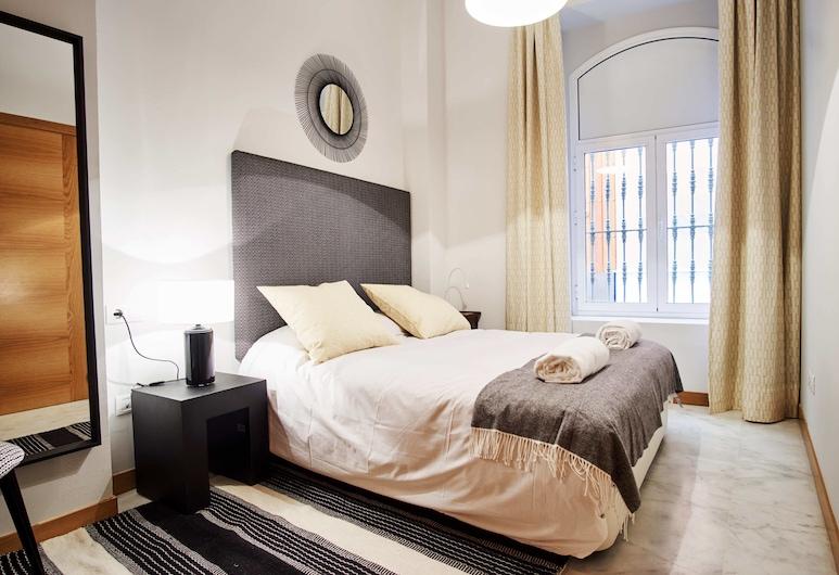 Arenal Carreteria Deluxe Suites, Seville, Apartmán, 2 spálne, Izba