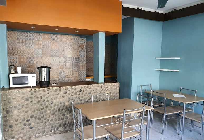 埃爾法羅韋拉克魯斯酒店, 維拉克魯斯, 客廳