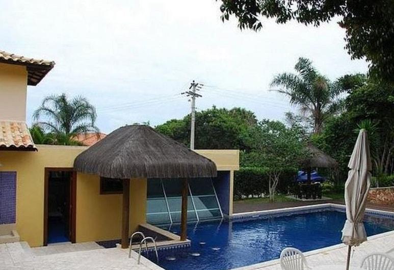 Casa 4 suites a 200m da Rua das Pedras, בוזיוס