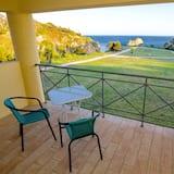 Deluxe Double or Twin Room, Terrace, Ocean View - Balcony View