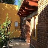 Cabana Quetzaly II - Terrace/Patio