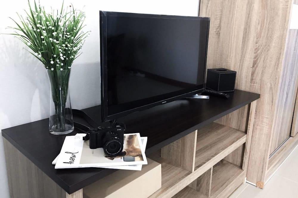 Apartamento Básico - TV