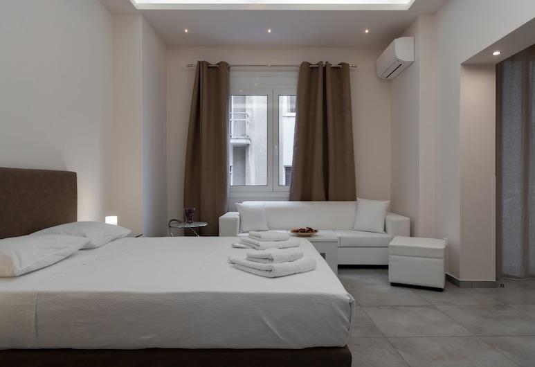 Alekos Lux Apartments, Athén