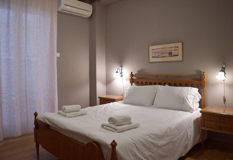 シンタグマ プレイス, アテネ, アパートメント, 部屋