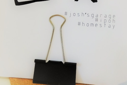 Josh's