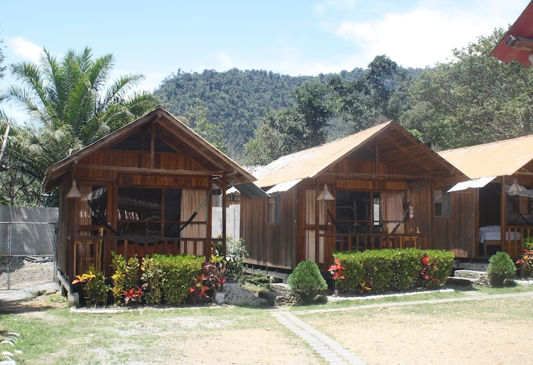 Get the Celebrity Treatment With World-class Service at La Posada de Mindo, Mindo, Svečių kambarys