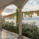 Villa – deluxe, 4 soverom - Terrasse/veranda