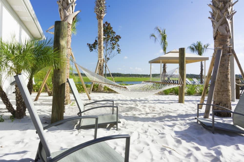 Casa adosada, 5 habitaciones - Playa