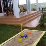 House / Villa - Pointe aux Piments for Rent - Half-board