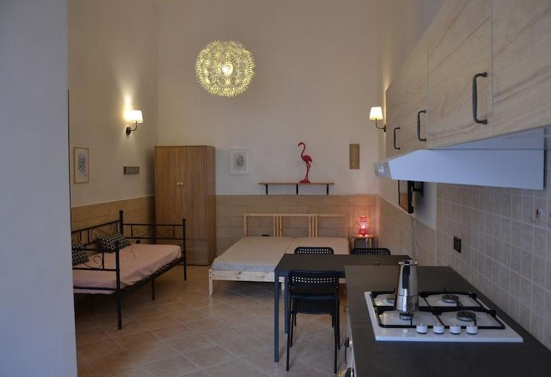 Casa Flamingo in Apulien in Meernähe (3km), Trinitapoli, Zimmer