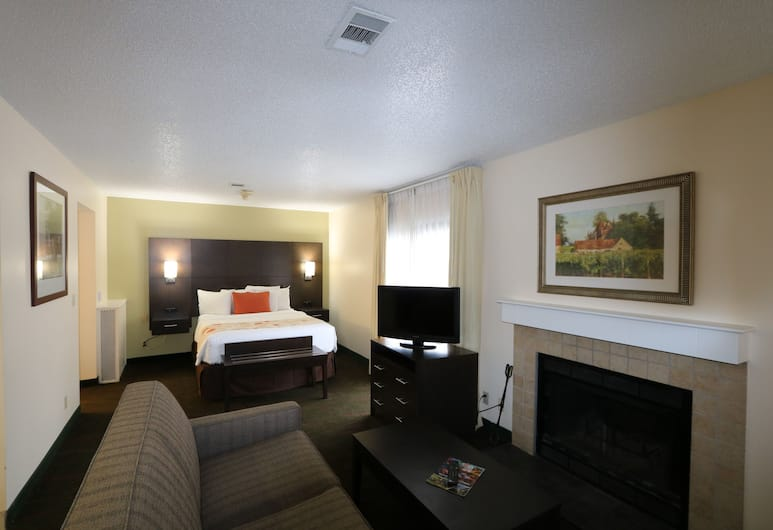 StayPlace Suites - Akron Copley Township - West, Akron