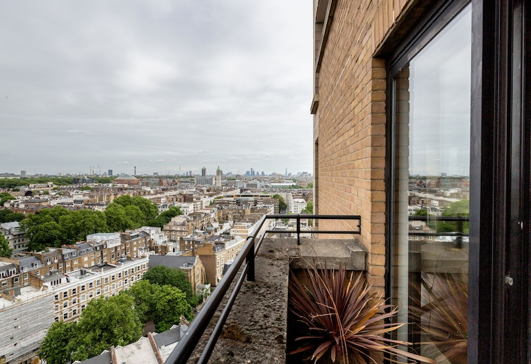 Stunning 2 bed Penthouse apartment , London