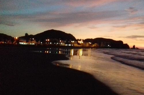 ハウスブルーヒルビーチ/