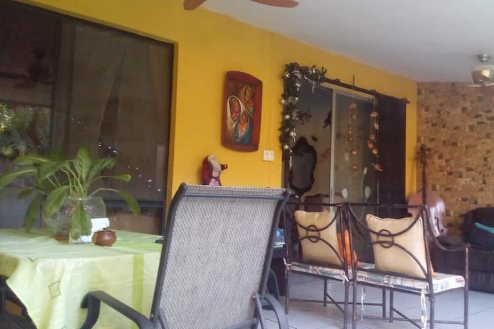 Antiguo III - El Salvador