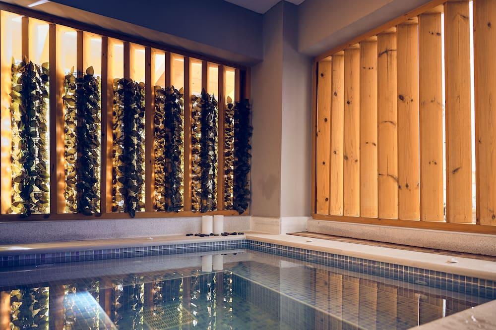 高級公寓 - 私人 Spa 浴缸