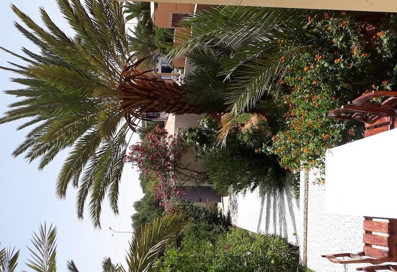 Oasispalmares Detached Villa, Errachidia, المنطقة المحيطة بالمنشأة