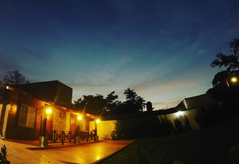 Cabin in ZONA MAYA-JOY CHAN, Comalcalco