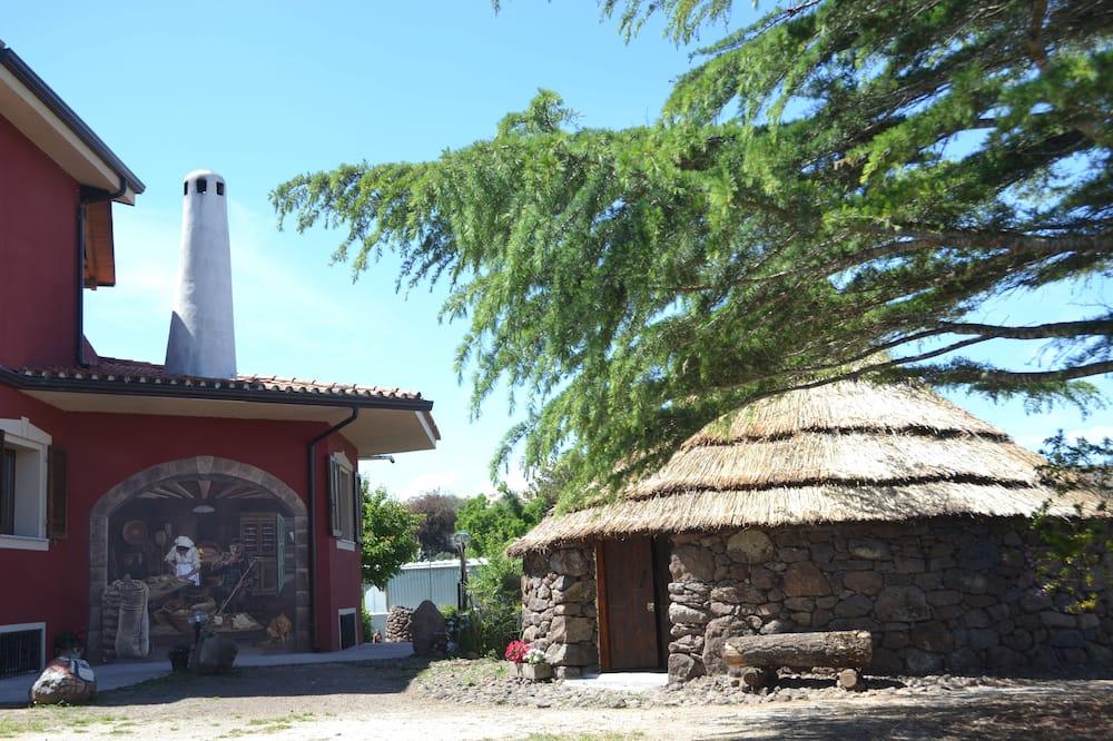 B&B Antica Botte Sassari, Sassari