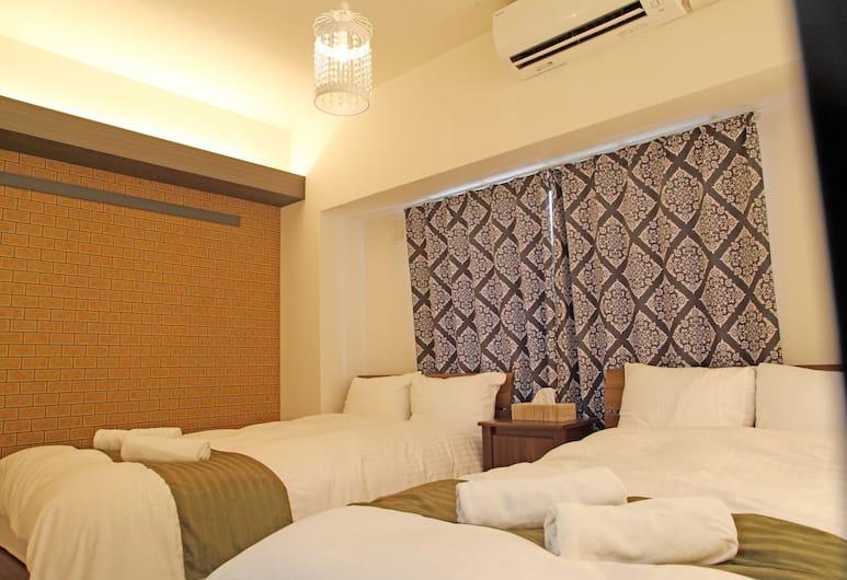 藍蜂難波 301 號酒店, 大阪, 標準客房, 客房