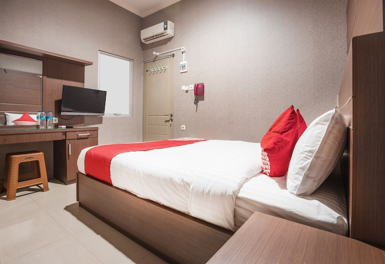 OYO 383 Env Residence, Jakarta, Standard Double Room, 1 Double Bed, Non Smoking, Guest Room