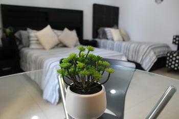 Foto di Löwe Suites a León