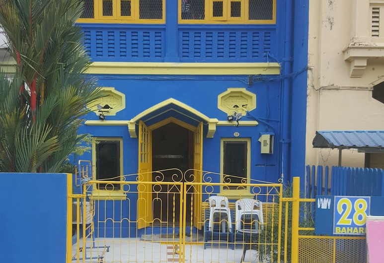 Bahari Twenty8, George Town