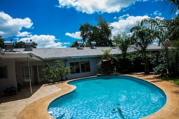 A(z) Mt Pleasant BnB hotel fényképe itt: Harare
