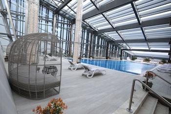 多哈VIP 酒店的圖片