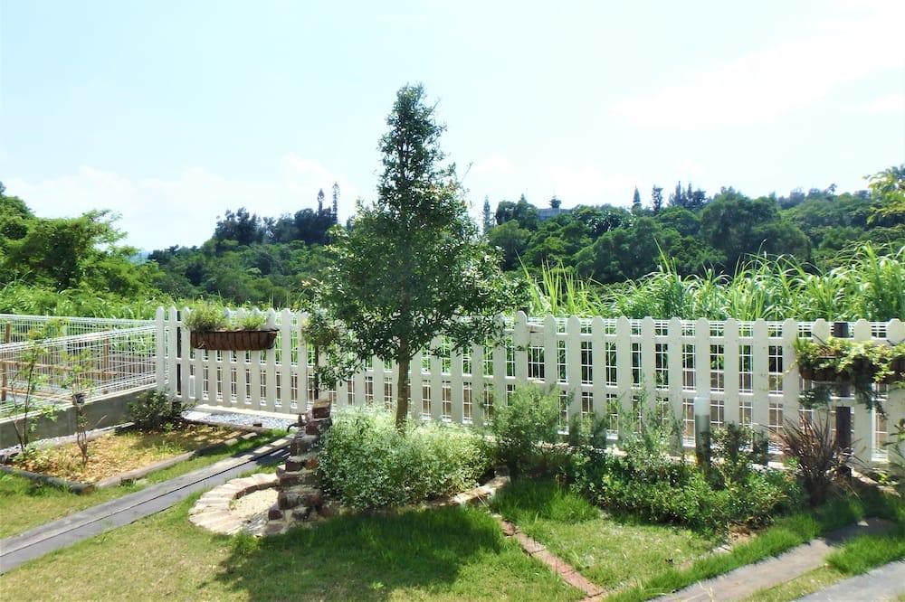 Casa - Terraza o patio