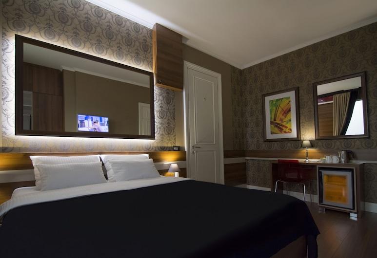 Wimbledon Garni Concept, Belgrad, Superior-Doppelzimmer, Zimmer