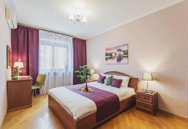 GM Apartment 2-ya Tverskaya-Yamskaya, Moskva