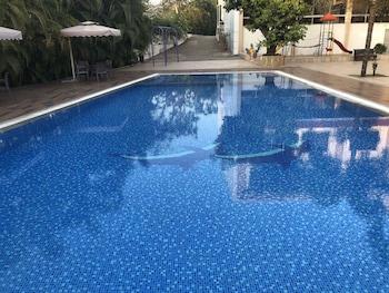 Foto van Resort Silver Hills in Pune