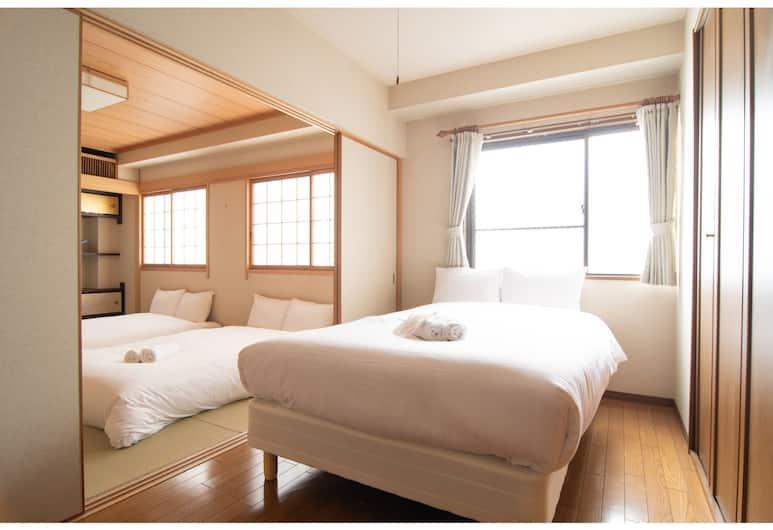 The SOHO style Osaka stadium inn, 大阪市, スタンダード ルーム, 部屋