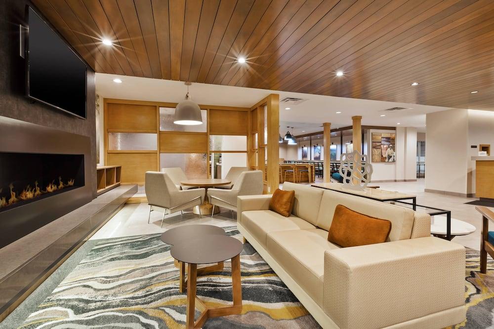 Fairfield Inn & Suites by Marriott Kalamazoo, Kalamazoo (and vicinity)