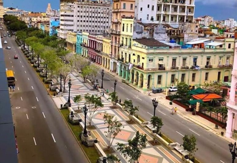 Casa Alexis, Havana