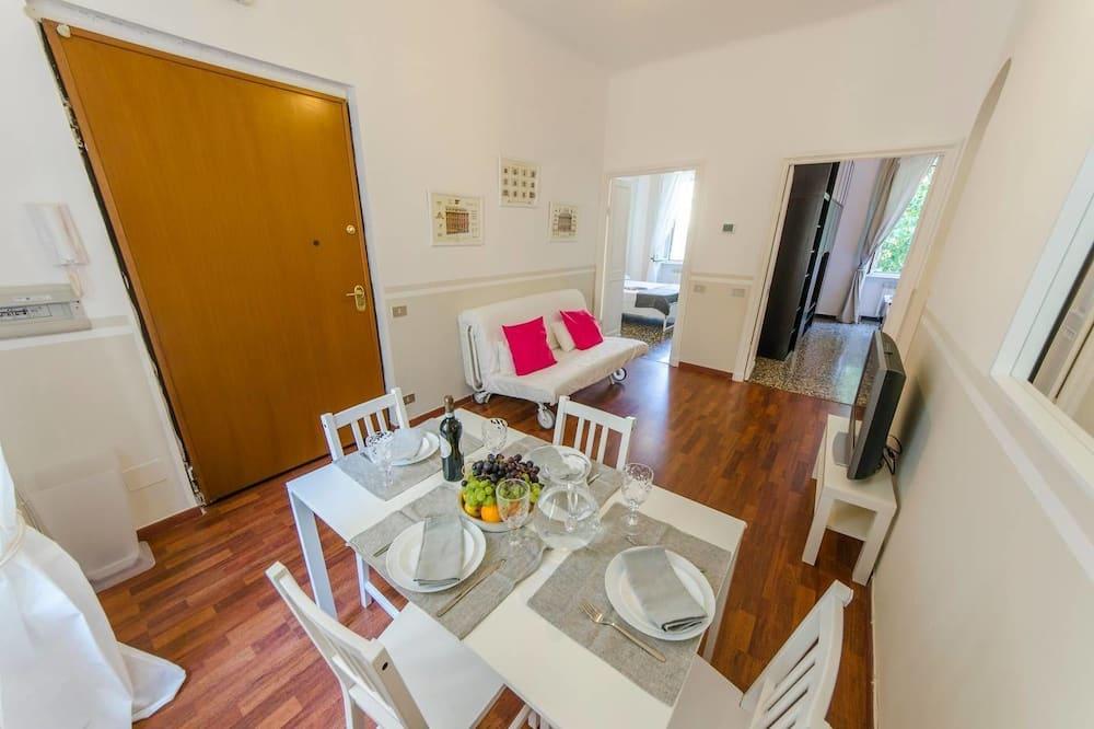 Departamento (3 Bedrooms) - Sala de estar