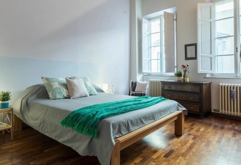 アルティド サン マルティーノ, Pisa, アパートメント 2 ベッドルーム 2 バスルーム, 部屋