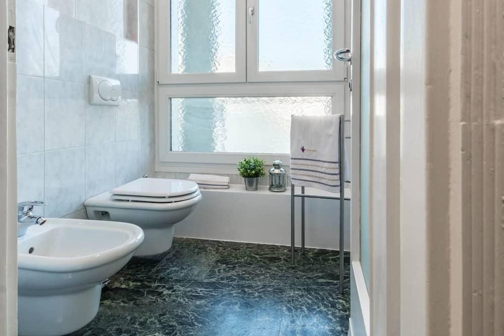Appartement, 3 chambres - Salle de bain
