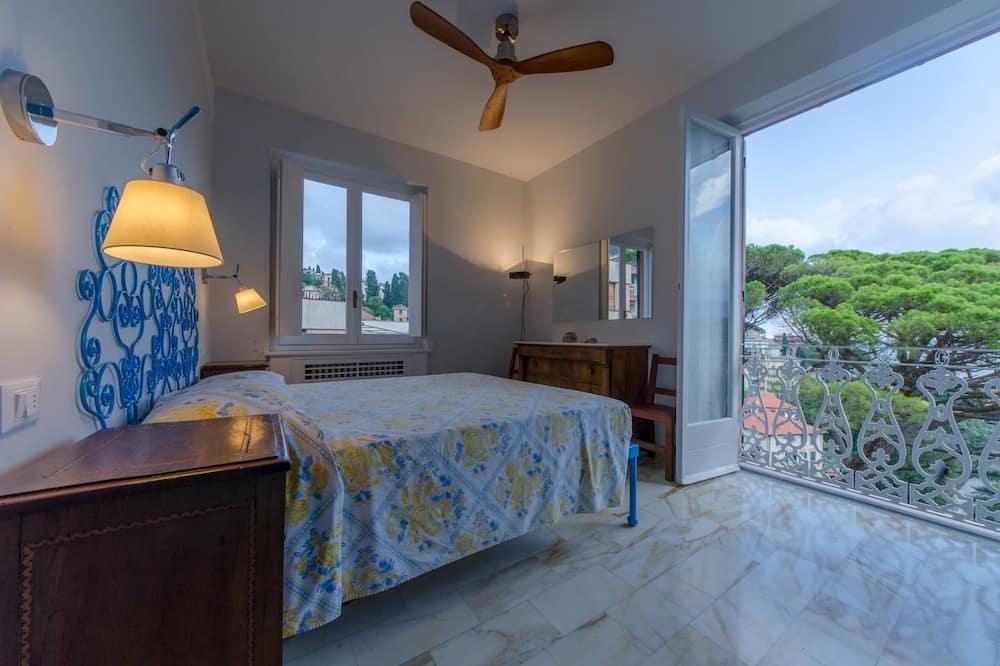 شقة - ٤ غرف نوم - بمنظر للبحر - الغرفة