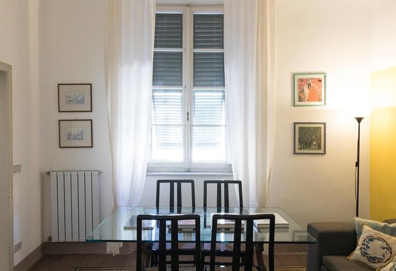 Altido Artist Center City Near the Train Station, Pisa, Διαμέρισμα (2 Bedrooms), Περιοχή καθιστικού