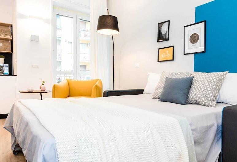 Altidomodernhouse, Μιλάνο, Διαμέρισμα, 2 Υπνοδωμάτια, Δωμάτιο